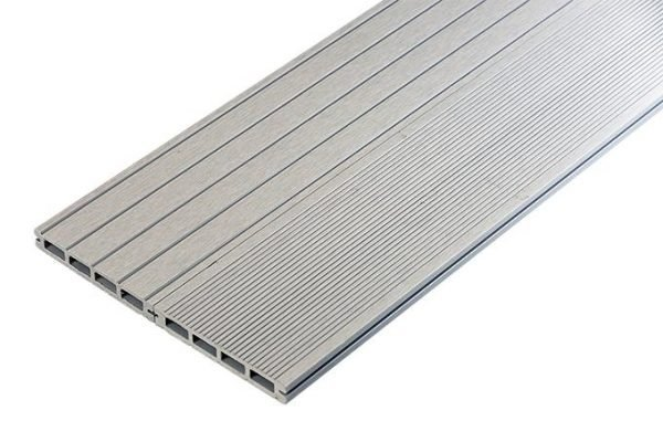 Strong decking