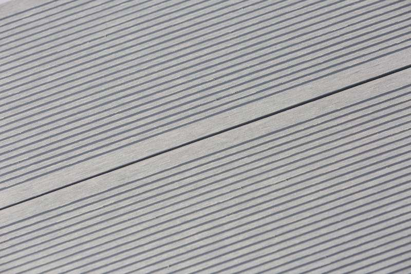 building decking with composite