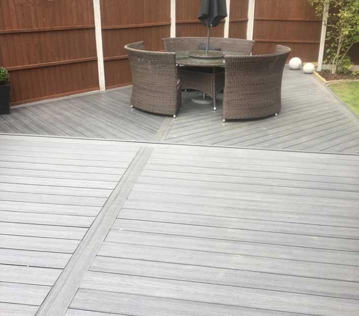 grey colour board