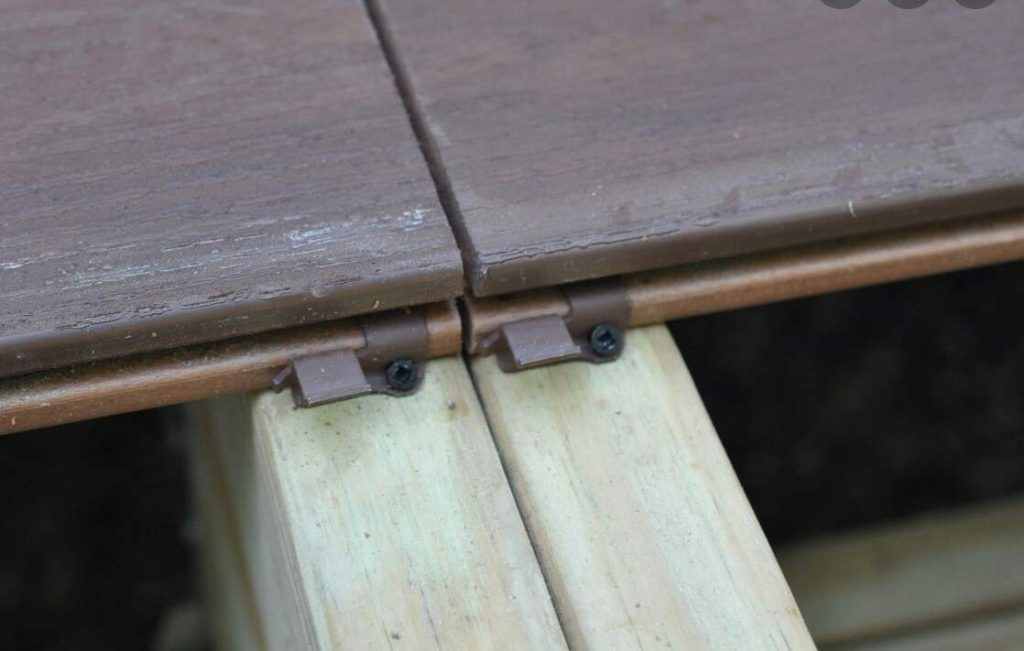 How to Install outdoor decking