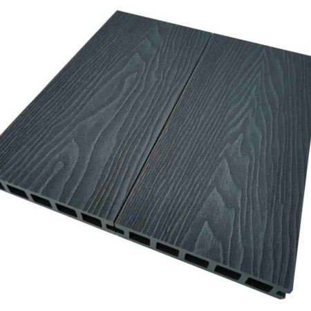 Essential - Anthracite Grey Composite Decking