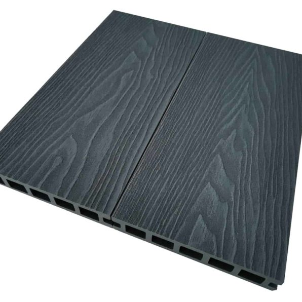 Essential - Anthracite Grey Composite Decking