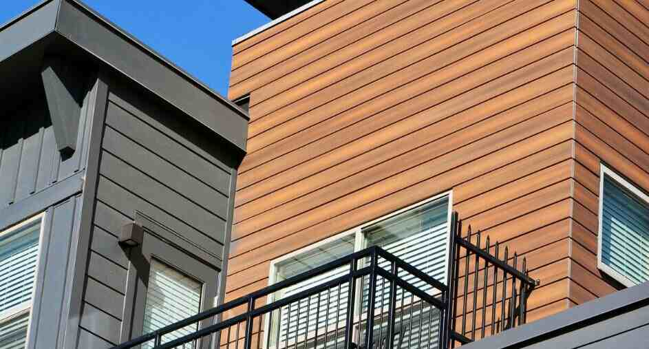 cladding in your home