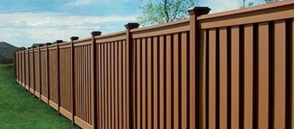 outdoor fencing better than wood