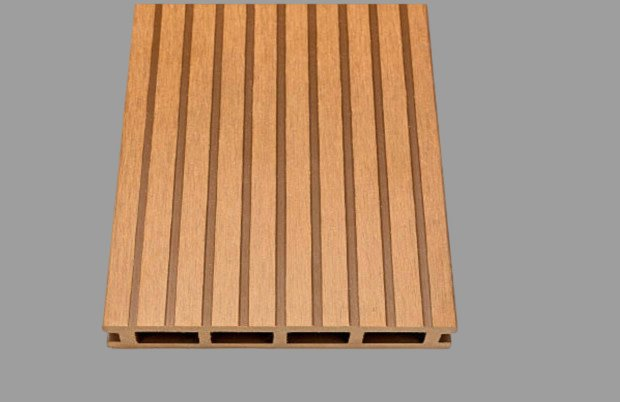 best grooved decking