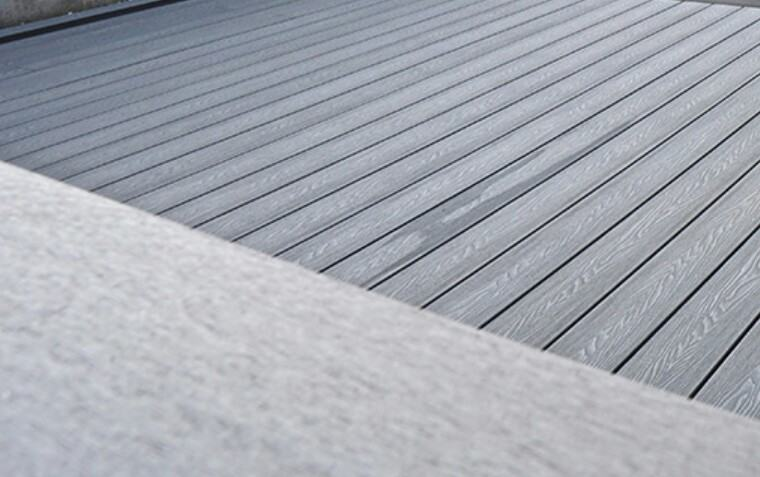 outdoor decking value to home