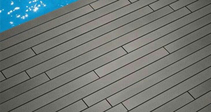 type of outdoor decking that you can use