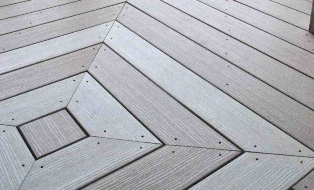 type of outdoor decking board for your home