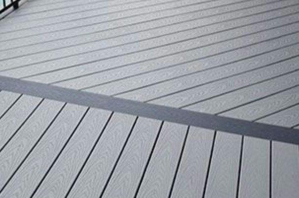 outdoor decking that will not warp