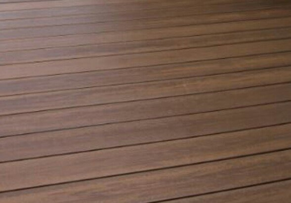 buying an outdoor decking