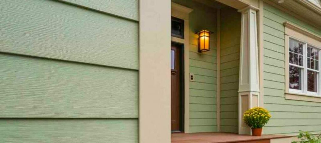 how to install cladding