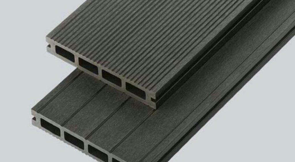 outdoor decking surface texture