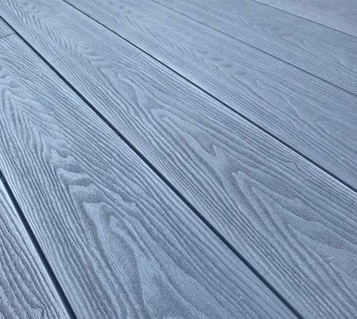 grey composite