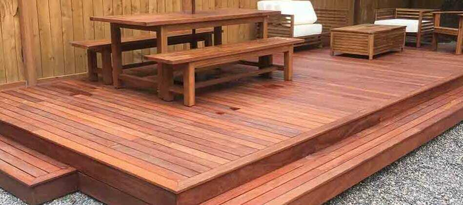 outdoor decking that is better