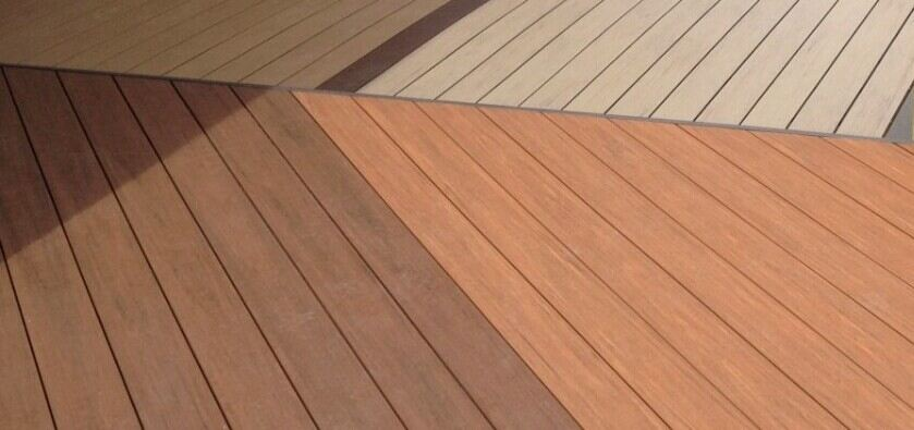 seal your outdoor decking