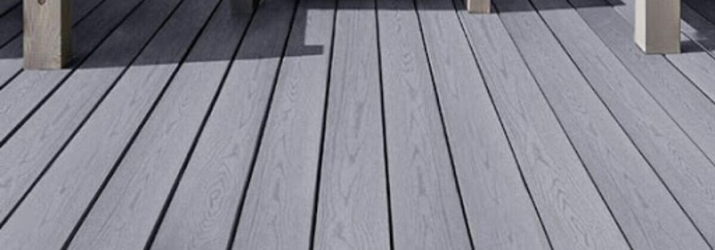 this decking is resistant to termite