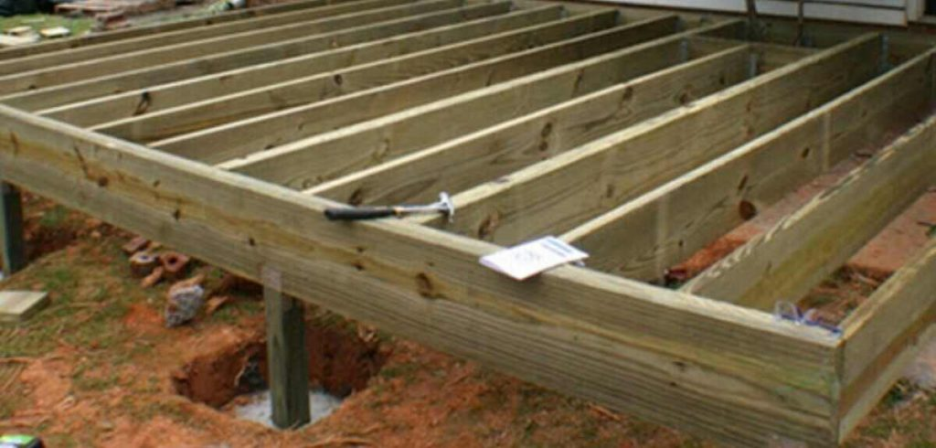 best way to replace timber with wpc decking