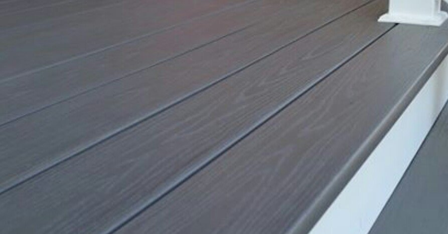 beautiful decking is better than paving for your home