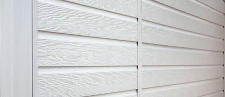 PVC cladding is another way to clad your house