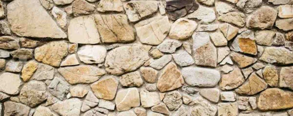 stone cladding material