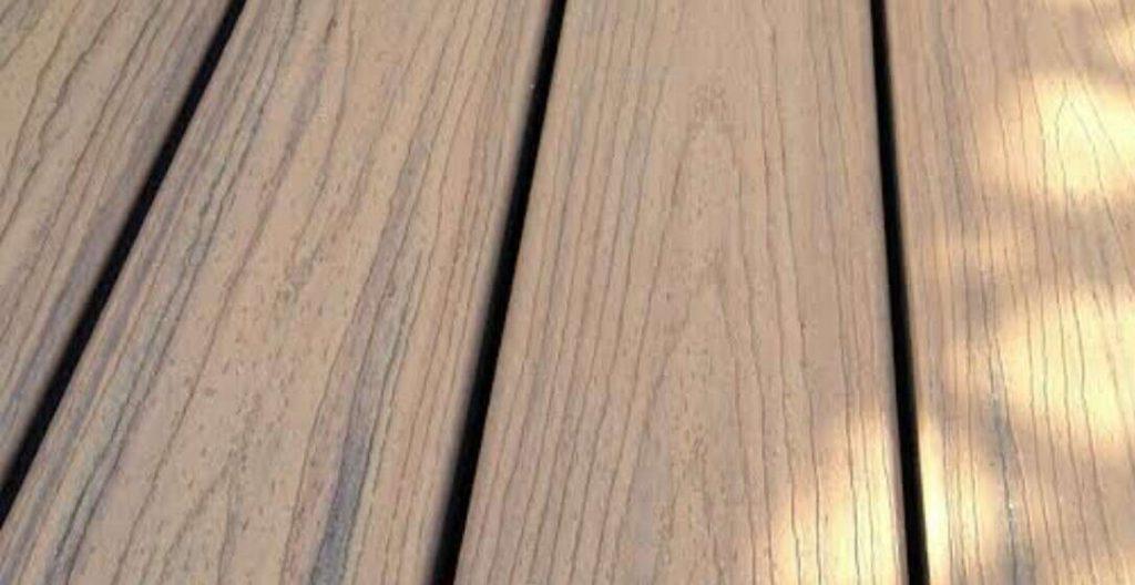 a better alternative to timber decking