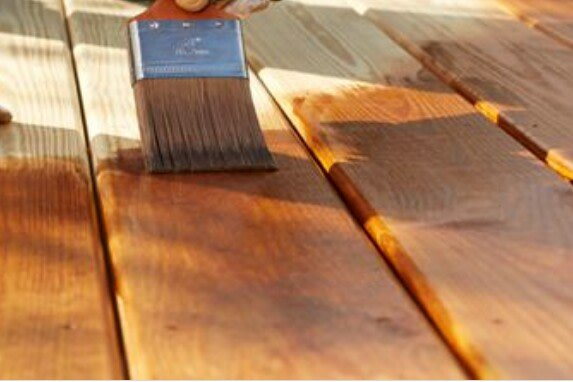 different decking boards