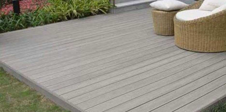 durable decking