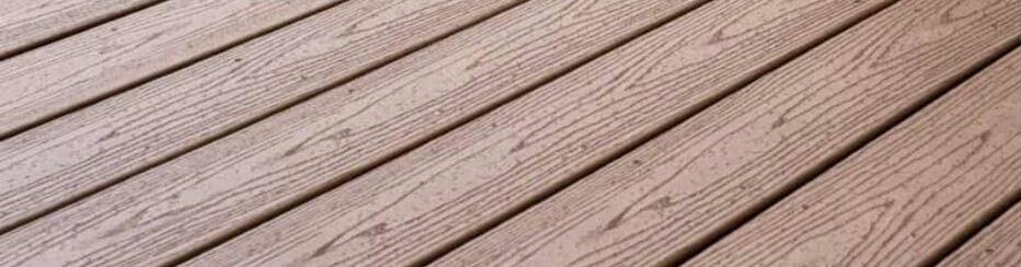 best decking material for your garden