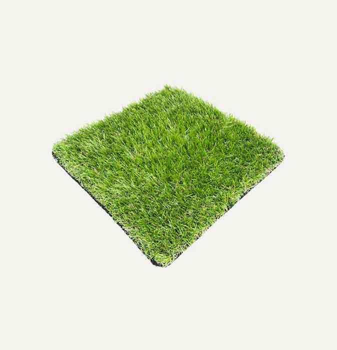 Kentucky Blue Luxury Artificial Grass 38mm