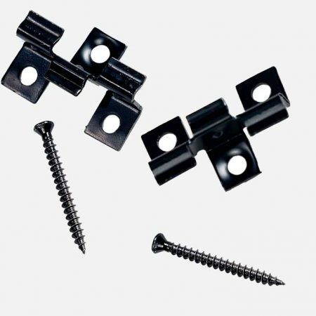 Composite Decking 3mm Hidden Fastener