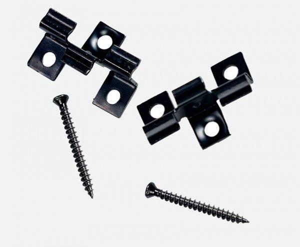 Composite Decking 3mm Hidden Fastener