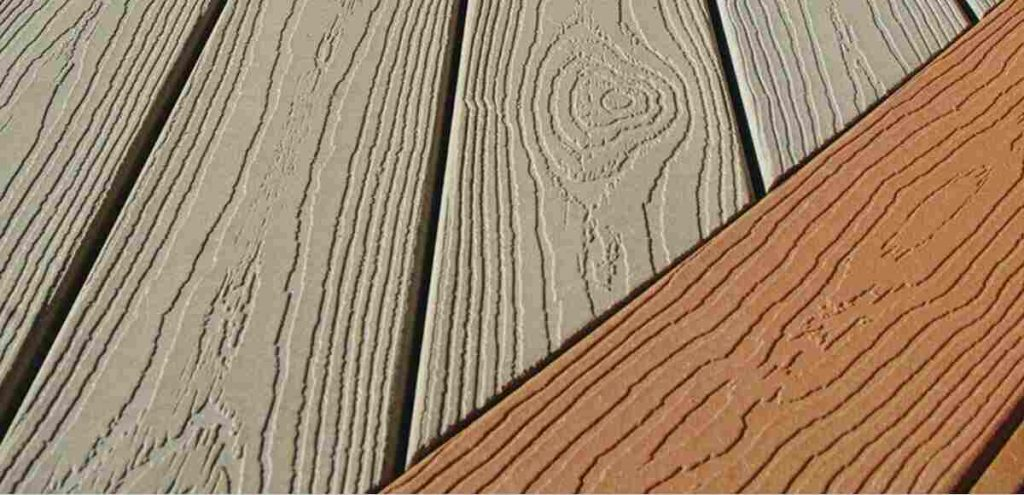 composite lumber is economical