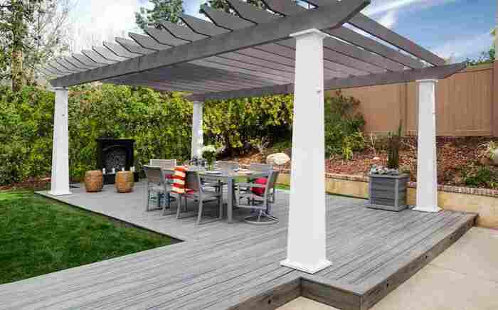 Best home improvement with decking