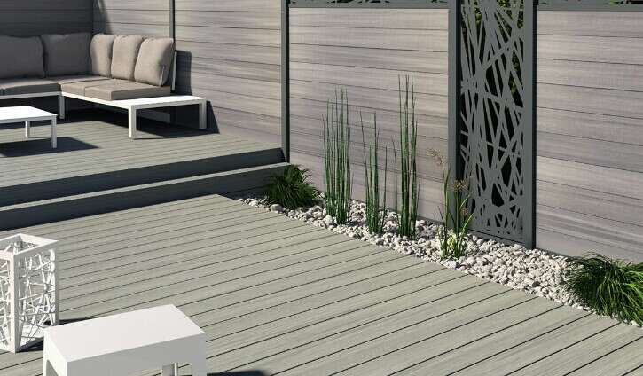 What Material Is Best for Garden Decking?